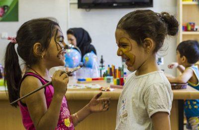 Rudshur Farda School