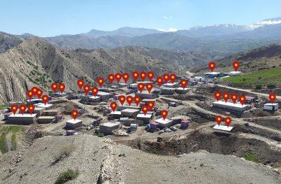 کمک به اشتغال هموطنان زلزلهزده کرمانشاه