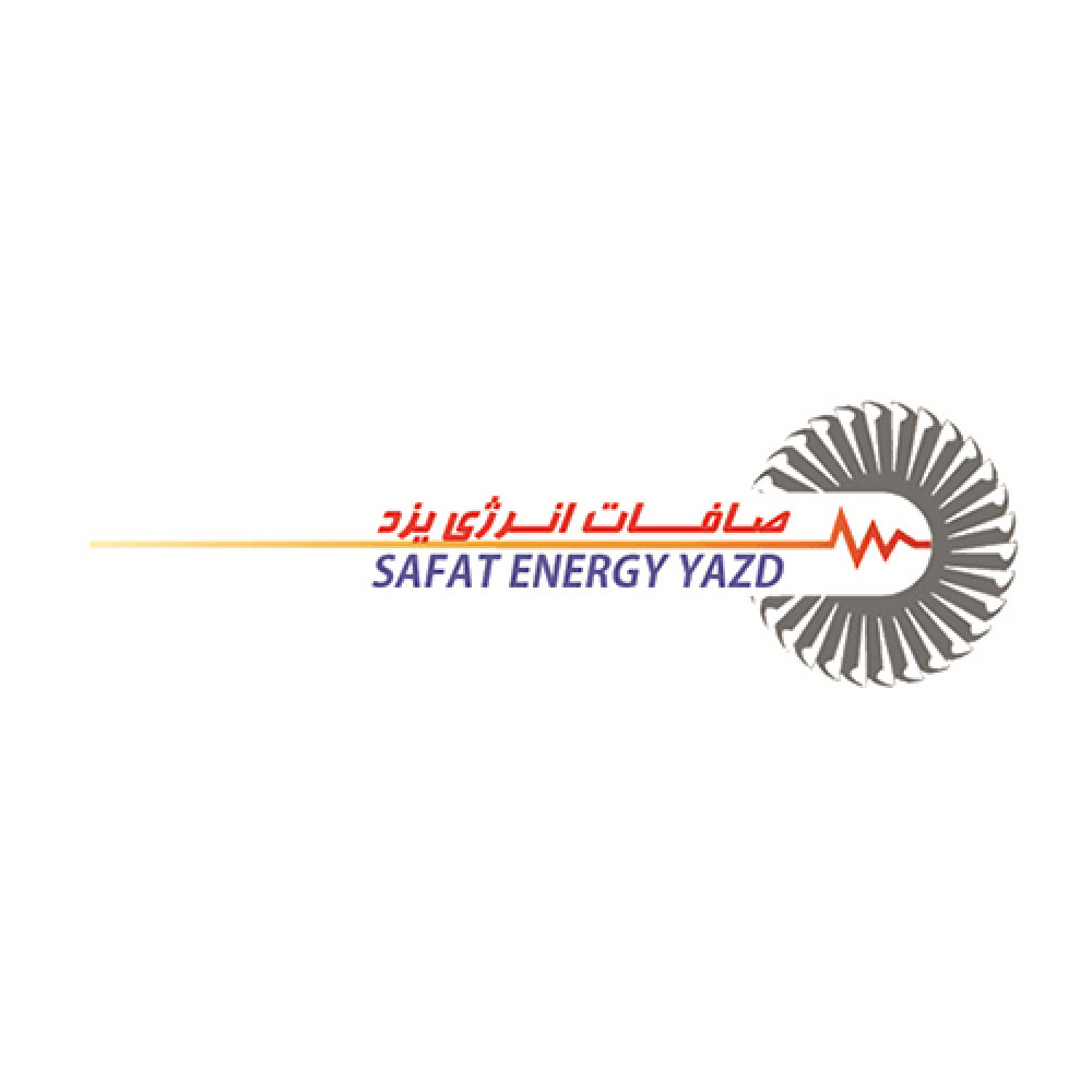Safat Energy Yazd
