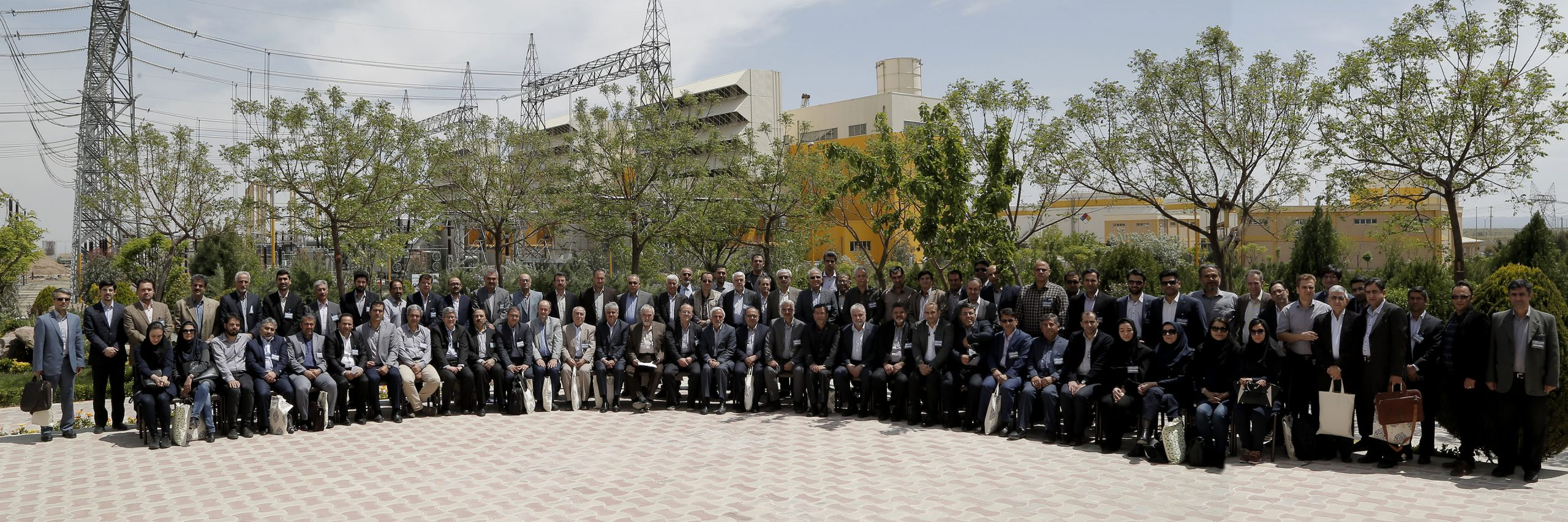 The 9th Power Plants Managers Seminar was Held