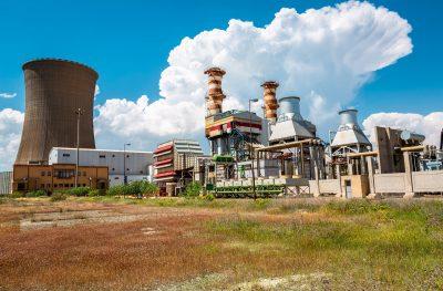 Khoy Power Plant