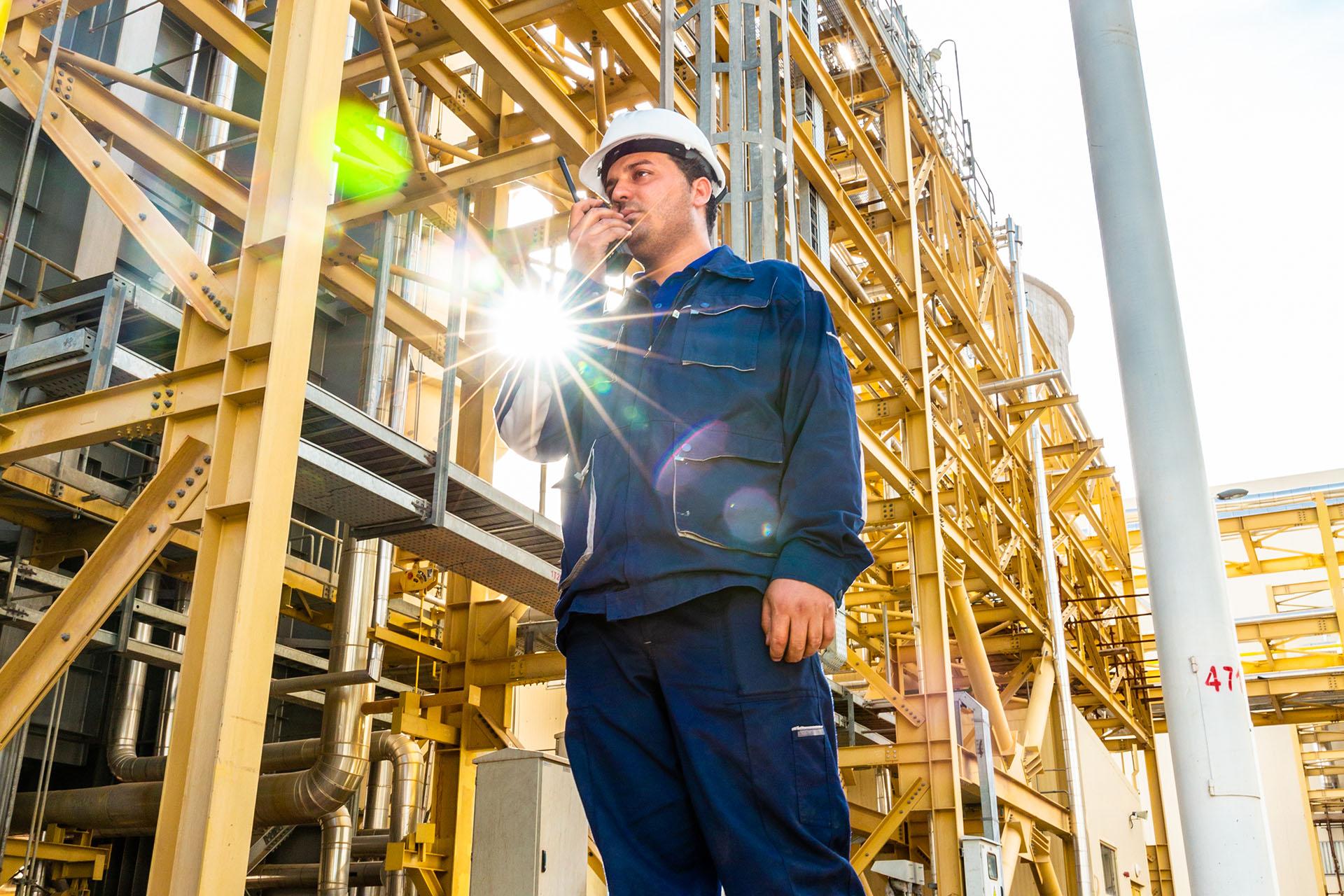 تعمیرات نیروگاه سیکل ترکیبی تابان یزد پایان یافت